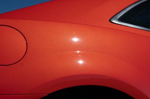 Camaro - Unleashed Auto Care Auto Detailing Ceramic Coating