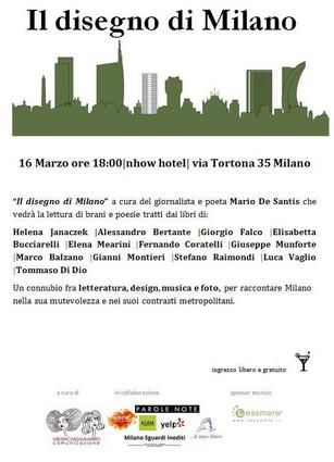 Il Disegno di Milano