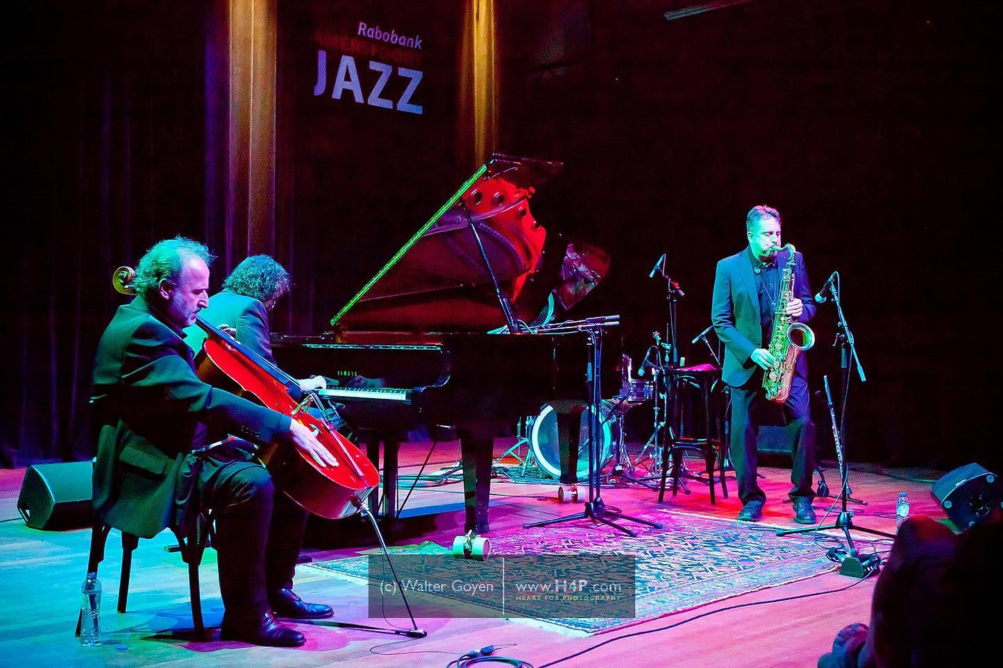 Camerata Flamenco Project en Amesfoort Jazz festival