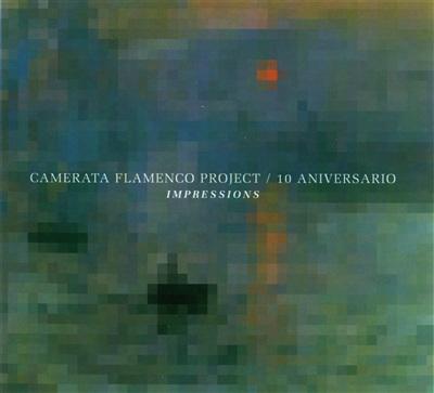 Camerata Flamenco Project Impression