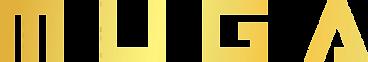 MUGAロゴ