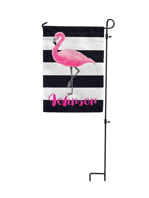 Flamingo - Garden Flag