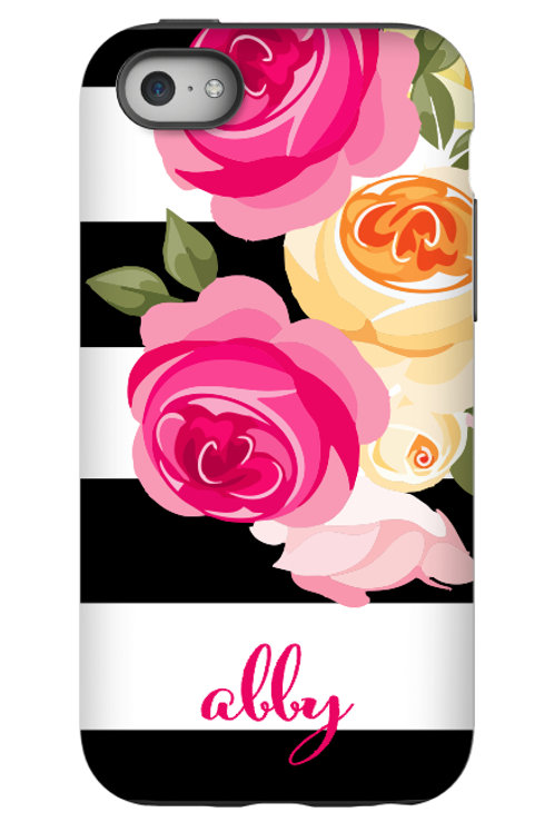 Bouquet - Personalized iPhone 7 Case