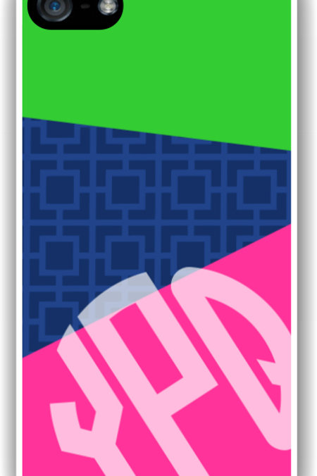 Express - Personalized iPhone 6 Case