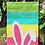 Thumbnail: Bunny Ears - Easter Garden Flag