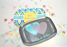 Personalized Platters   Tin Tree Gifts