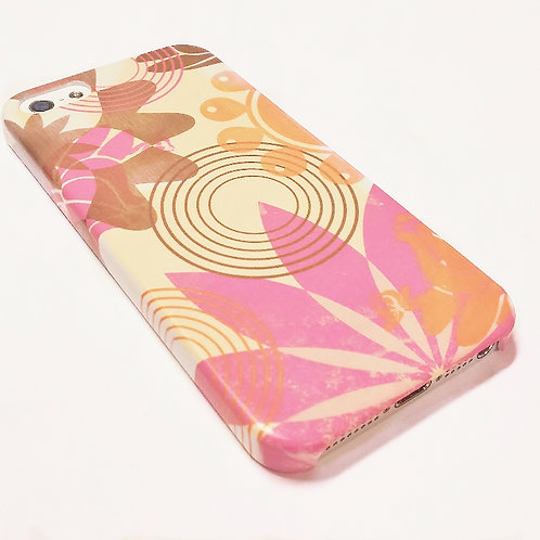 Autumn - iPhone Wrap Around Cell Phone Case