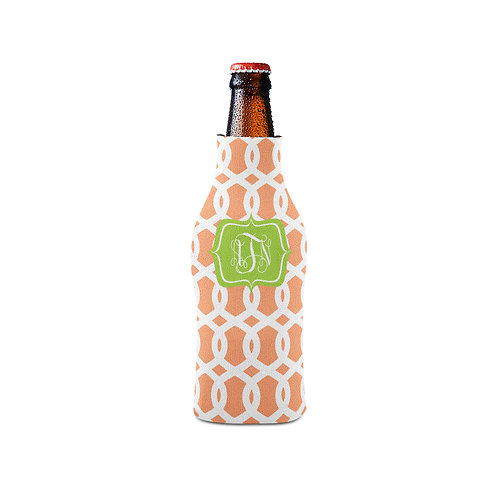 Trellis - Personalized Bottle Insulator