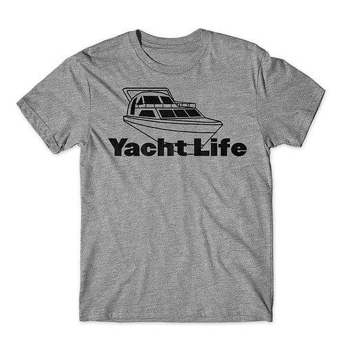 Yacht Life - T-shirt | Tin Tree Gifts Apparel