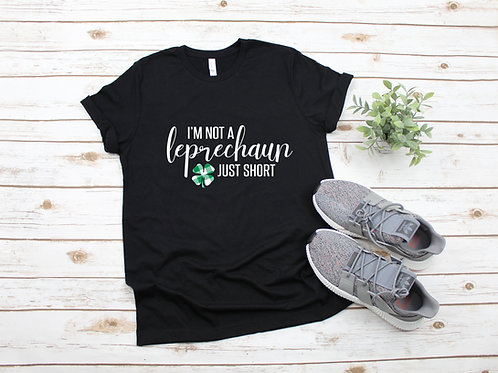 Short Buffalo Plaid - T-shirt | Tin Tree Gifts Apparel