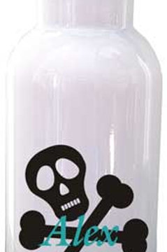 Pirate - Personalized Water Bottle Item #WB19