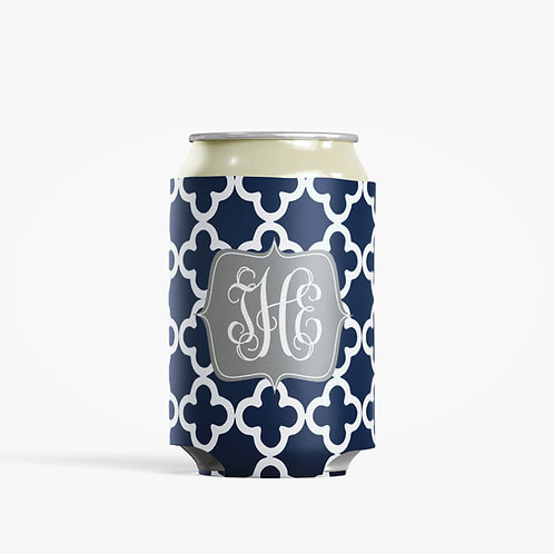Clubs - Personalized Can Insulator Coolie
