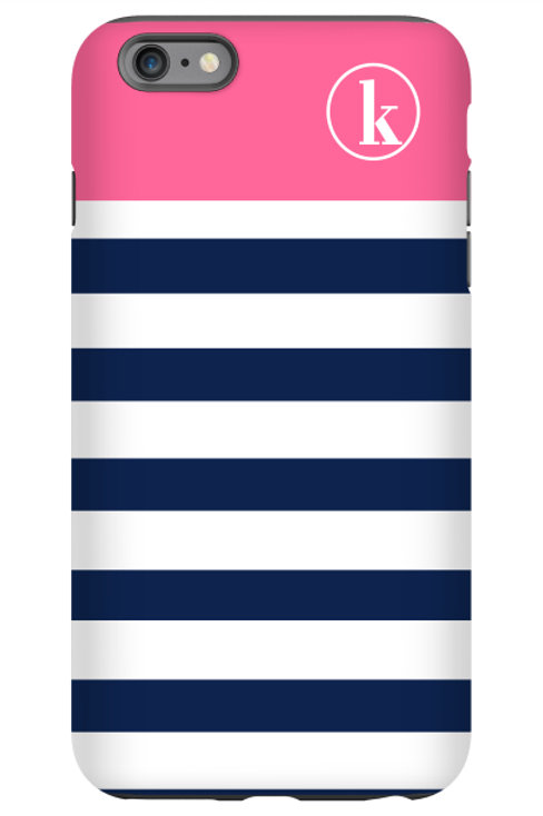 Katie - Personalized iPhone 6 Case