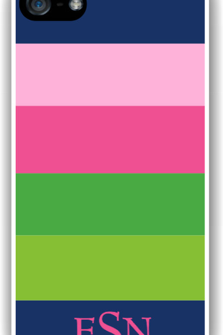 Deep Pastel - Personalized iPhone 6 Case