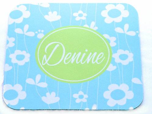 Spring - Personalized Mouse Pads