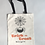 Thumbnail: Candy Spider - Personalized Canvas Halloween Tote