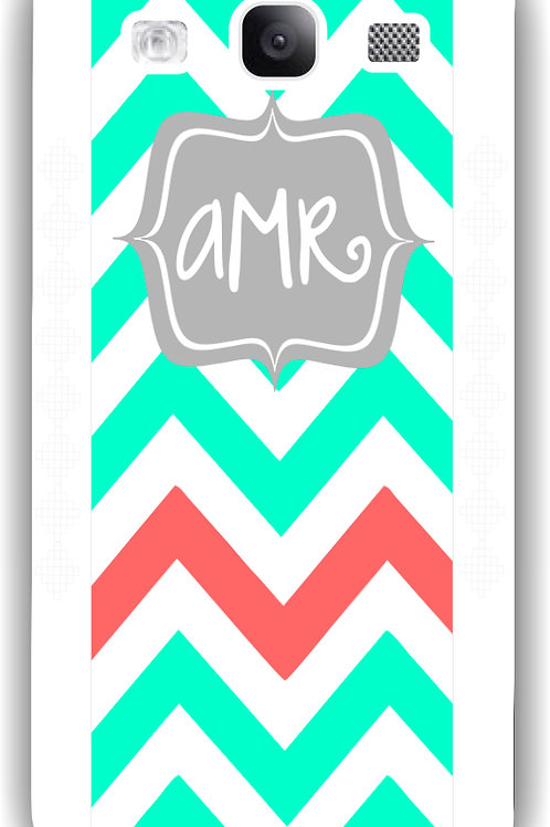 One Off - Personalized Galaxy S3 Case