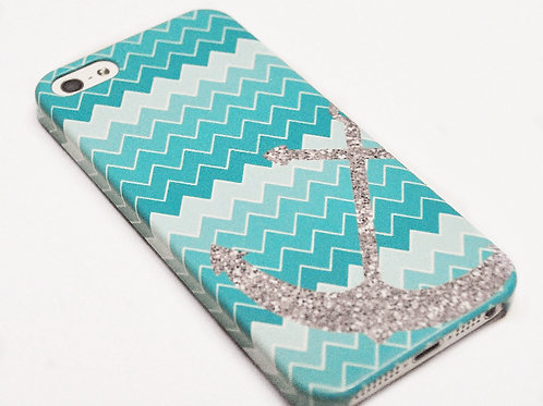 Under the Sea - iPhone Wrap Around Cell Phone Case