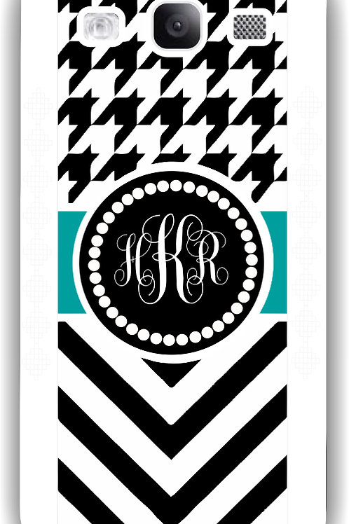 Half Tooth - Personalized Galaxy S3 Case