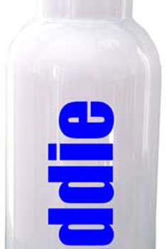 All Star - Personalized Water Bottle Item #WB31