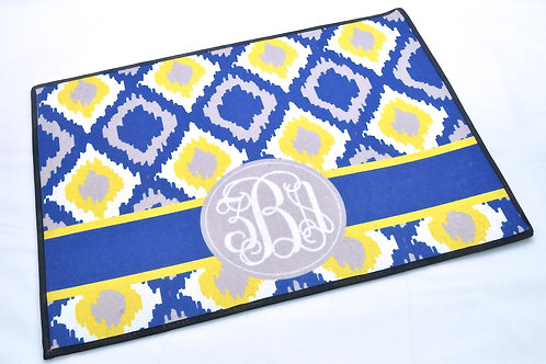 iKat - Personalized Entry Mat