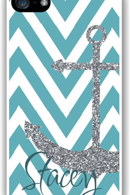Anchor - Personalized iPhone 6 Case