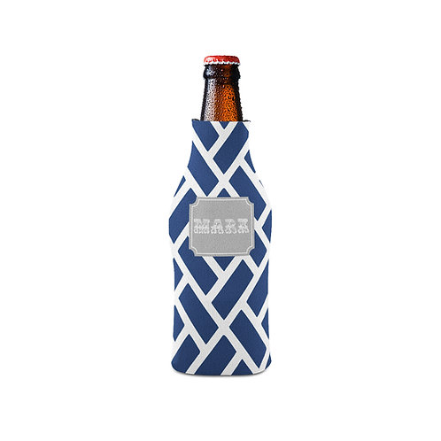 Bricks - Personalized Bottle Insulator
