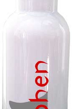 Shark - Personalized Water Bottle Item #WB30