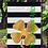 Thumbnail: Gold Shamrock - St. Patricks Day Garden Flag