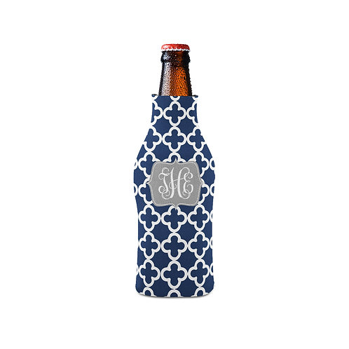 Clubs - Personalized Bottle Insulator
