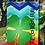 Thumbnail: Shamrock - St. Patricks Day Garden Flag