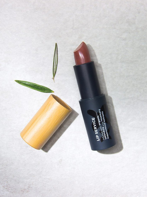 The Organic Skin Co - Lip Service lipstick