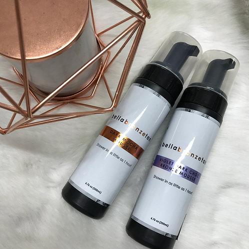 Hydrating Body Moisturiser (Grapefruit & Vanilla)
