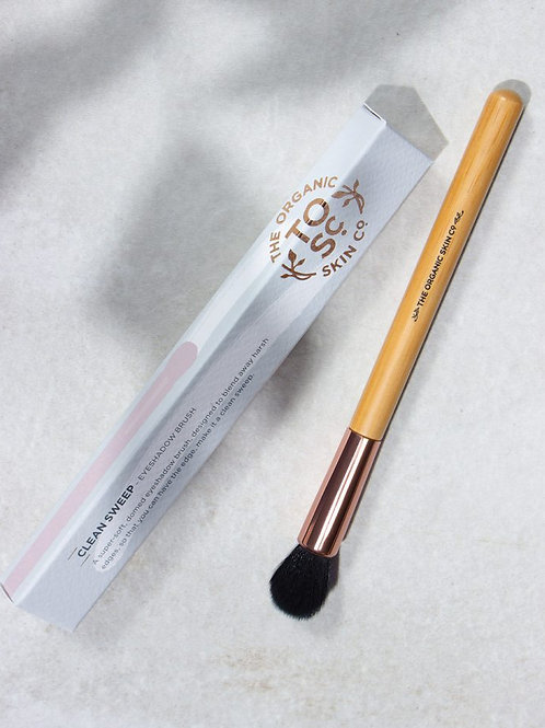 TOSC - Eyeshadow Brush