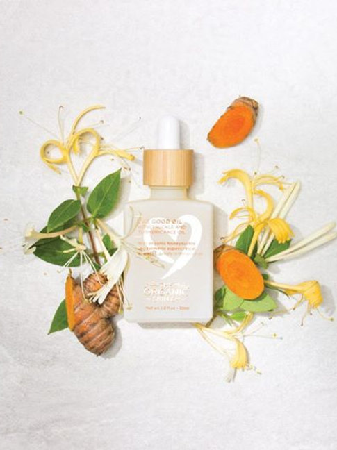 The Organic Skin Co - The Good Oil