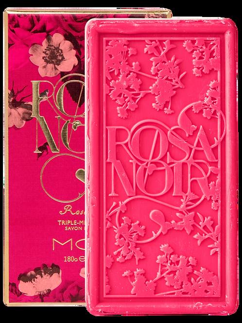 Rosa Noir Triple Milled Soap