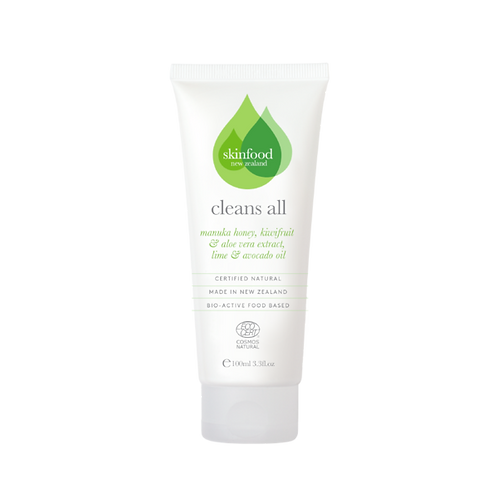 Skinfood Cleans All Cleanser