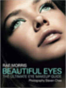 Beautiful Eyes - the ultimate Makeup Guide
