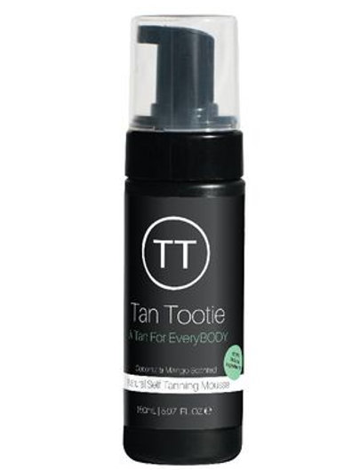 Tan Tootie Self Tanning Mousse