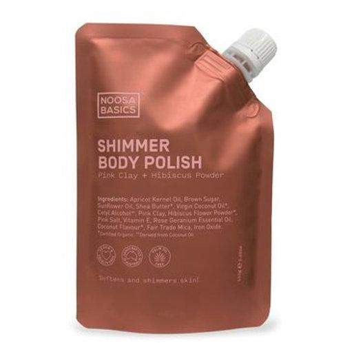 Noosa Basics Shimmer Body Polish