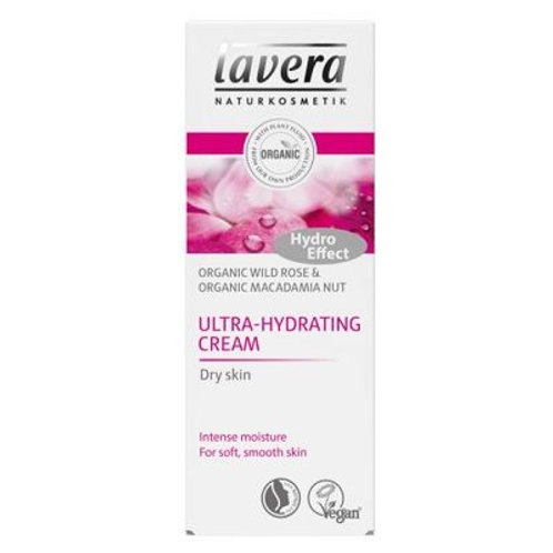 Lavera Untra Hydrating Cream