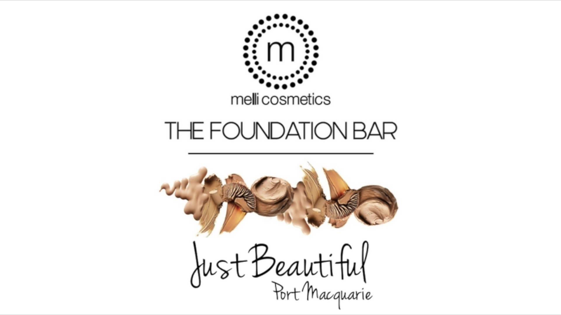 Just Beautiful's Custom Foundation Service