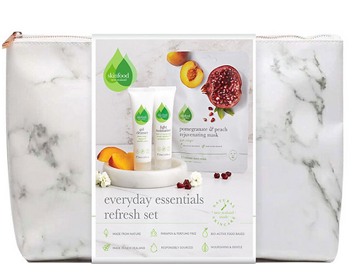 Skinfood Everyday Essentials Refresh Set