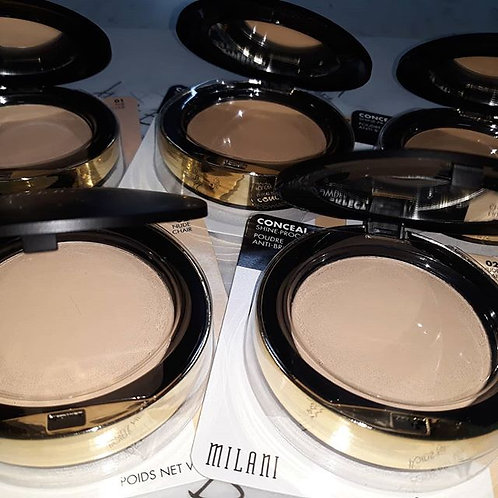 Conceal and Perfect Powder - Milani Cosmetics