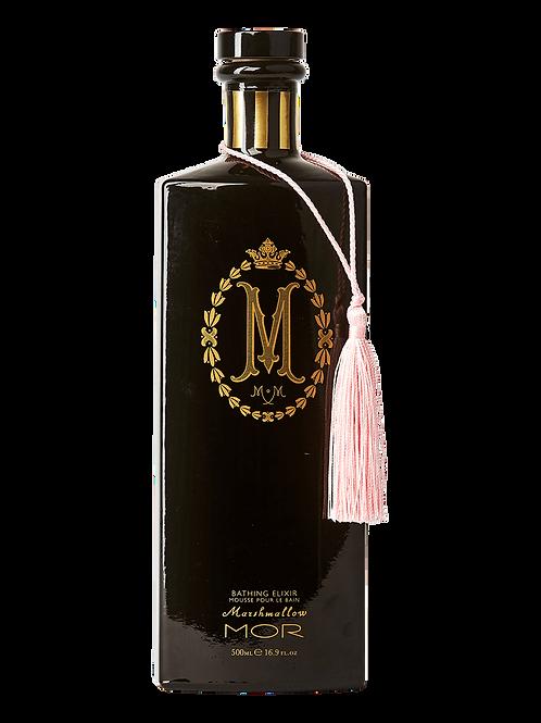 Mor Marshmallow Bath Elixir