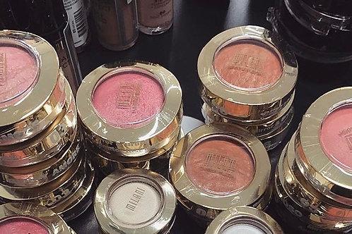 Baked Blush - Milani Cosmetics
