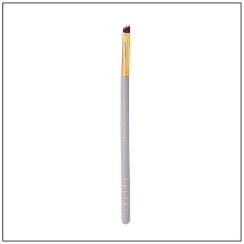 Velvet Concepts Brow & Angle Liner Brush