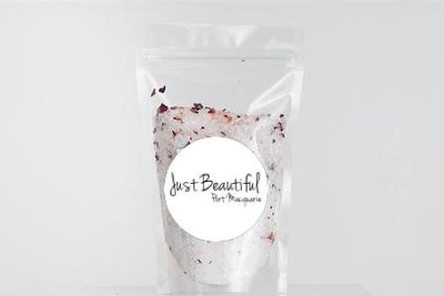 Luxury Magnesium Epsom bath salts