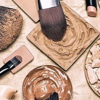 How can I make my foundation blend better?