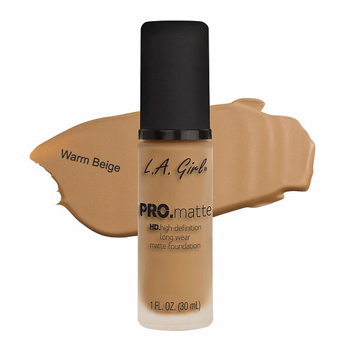 LA Girl Pro matte Foundation